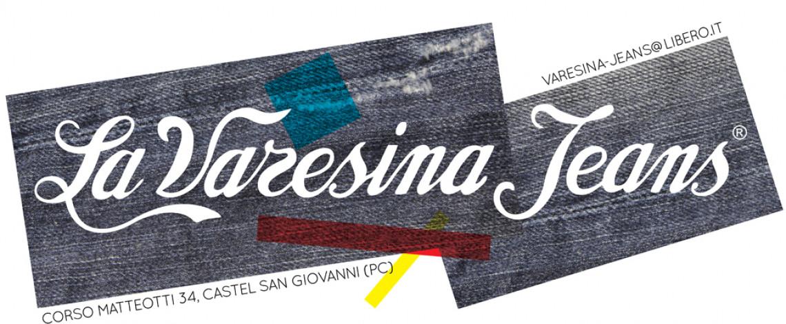 La Varesina Jeans